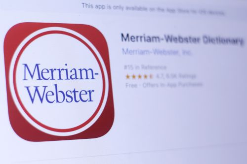 Merriam-Webster adds 530 new words from 'deep state' to 'dad joke'