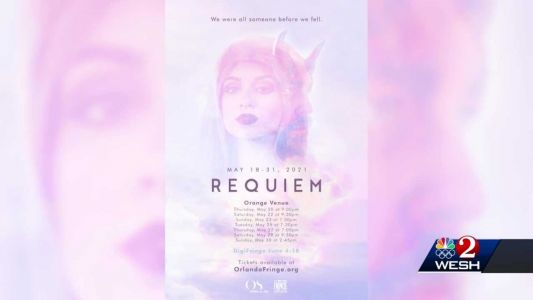 Premiere coming soon for 'Requiem'