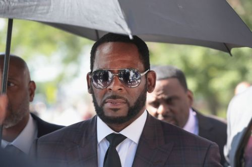 Twitter Reacts To Woman Who Bailed R. Kelly Out Wanting Her Money Back