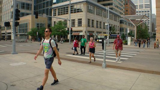 Hustle And Bustle Returning To Downtown Minneapolis Streets