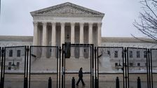 Supreme Court Dumps Last Of Trump's Election Appeals