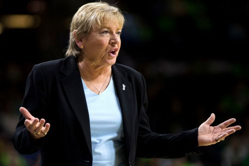 UNC coach Hatchell resigns after program review