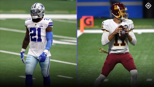 Cowboys vs. Washington odds, prediction, betting trends for NFL Thanksgiving game