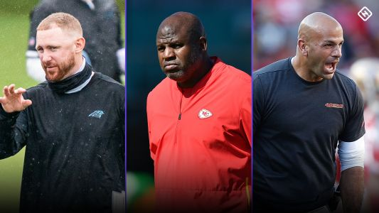 Ranking the Lions' best Matt Patricia replacement candidates if Detroit fires head coach