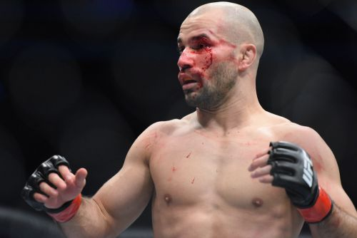 Artem Lobov says there's still some unfinished business with Khabib Nurmagomedov