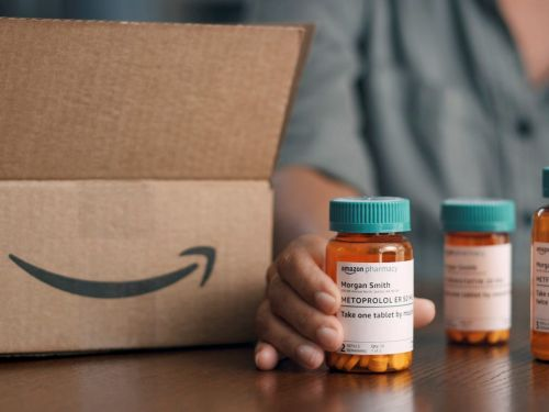 A Morgan Stanley analyst note lays out how Amazon could reshape the way companies provide healthcare