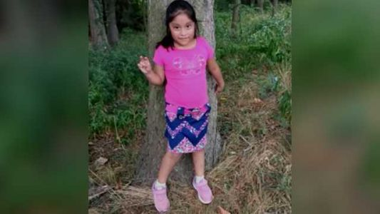 $35,000 reward offered for 5-year-old girl possibly abducted from New Jersey playground