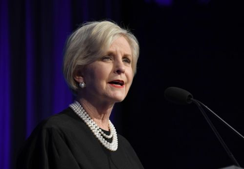 Cindy McCain is under consideration to become US Ambassador to the United Kingdom: report