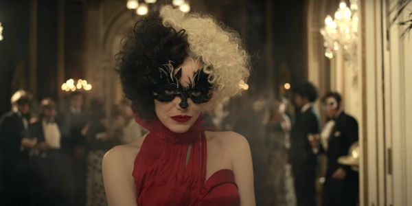 'Cruella' stars Emma Stone as the infamous Disney villain - here's how to watch on Disney Plus the same day it debuts in theaters