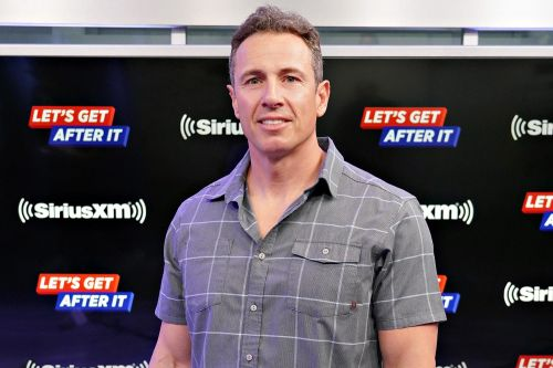 'Like somebody was beating me like a piñata': Chris Cuomo describes his coronavirus