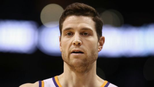 Jimmer Fredette will play with Warriors in summer league, report says