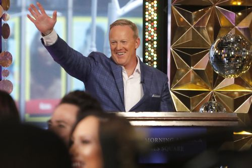 Why outrage over Sean Spicer's casting on 'Dancing With the Stars' is a double standard