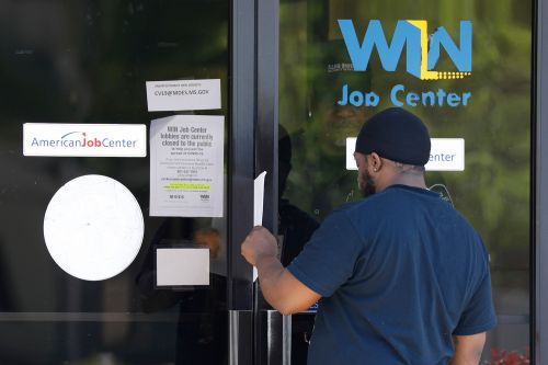 More than 6.6 million Americans file for unemployment amid coronavirus crisis