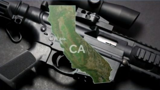 Court blocks federal judge's ruling to overturn CA assault weapon ban