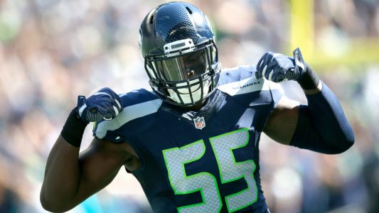 NFL trade rumors: Seahawks looking for first-round pick as Frank Clark still hasn't signed franchise tag