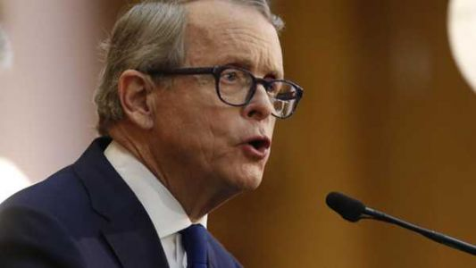 Ohio Gov. Mike DeWine has tested positive for coronavirus