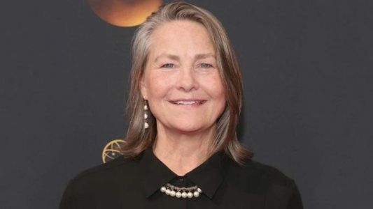 Cherry Jones signs on to the upcoming drama 'Five Days at Memorial'