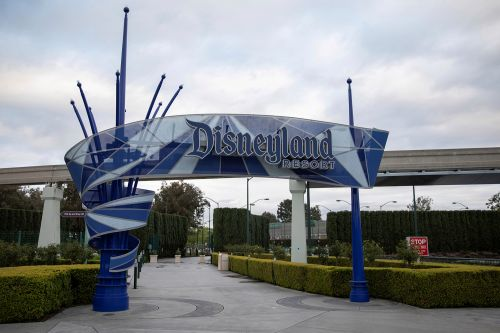 Disney to lay off 32,000 workers, mostly from theme parks