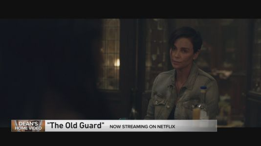 Dean's Reviews: 'The Old Guard,' 'Greyhound,' 'Palm Springs'