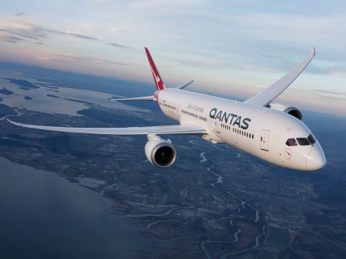 The world's longest flight is moving one step closer to reality as Qantas plans to test 19-hour routes