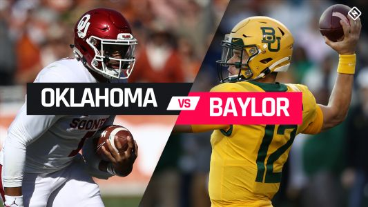 What channel is Oklahoma vs. Baylor on today? Time, schedule for Big 12 championship game 2019