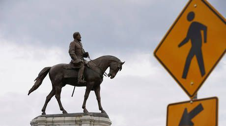 General Lee statue to be removed from Virginia's capital, Richmond