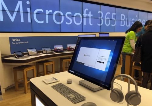 U.S. blames China for Microsoft Exchange email hack earlier this year