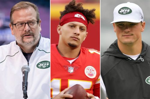 How failed QB and GM blocked Patrick Mahomes from being a Jet
