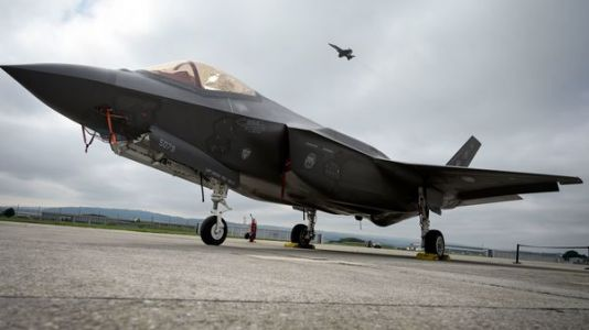No F-35 Fighter Jets For Turkey, White House Says In Rebuke Over Russian Missiles