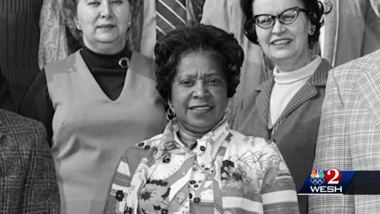 NASA's DC headquarters renamed for first Black female engineer Mary Winston Jackson