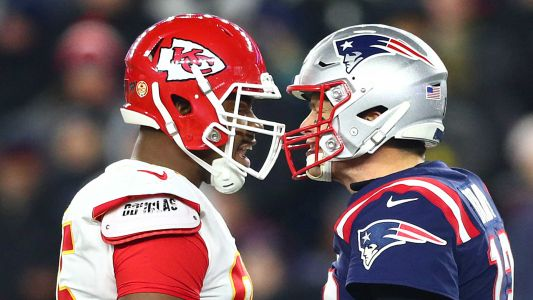 Three takeaways from Chiefs vs. Patriots: Red-hot Kansas City makes Tom Brady, New England go cold in playoff picture