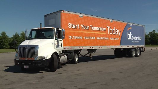 There's currently a high demand for truck drivers; here's how you can get your CDL
