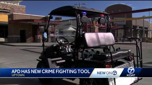 APD steps up shopper safety measures in Uptown