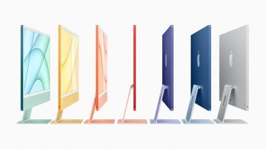 Prosser: New MacBook could feature colors like iMac