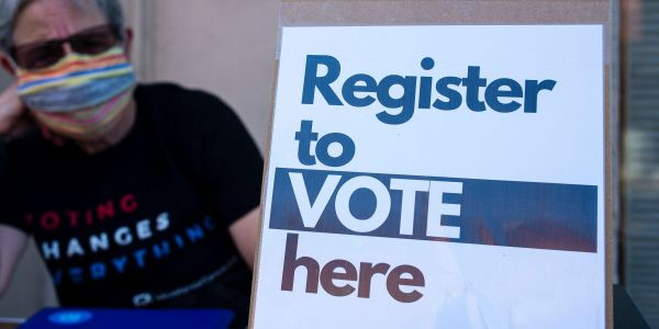 Time is running out to register to vote. Here's what you need to know about how to register in your state
