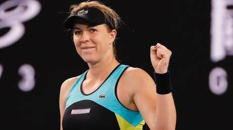 'I don't feel comfortable to travel to the USA': Anastasia Pavlyuchenkova cites COVID-19 concerns as reason for US Open opt-out