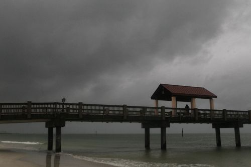 Gulf Coast braces for storm Alberto