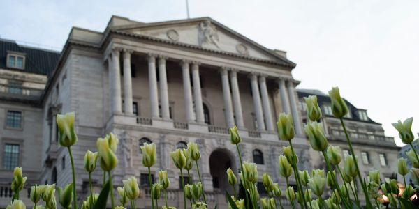 The Bank of England says it will make its $28 billion corporate bond-buying scheme greener - as climate change moves up the agenda