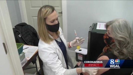 Dispelling COVID-19 vaccine myths