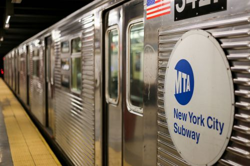 Three MTA conductors spat on by subway in isolated incidents