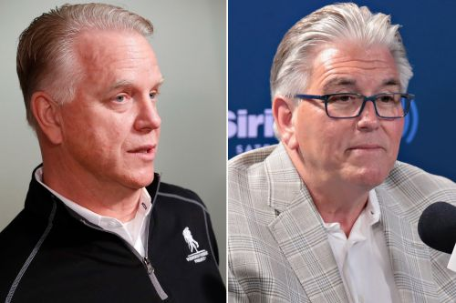 Boomer Esiason, Mike Francesa are showing off WFAN's worst