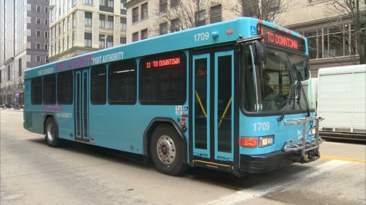 Man arrested, accused of assaulting Port Authority bus driver, passenger after being asked to wear a mask