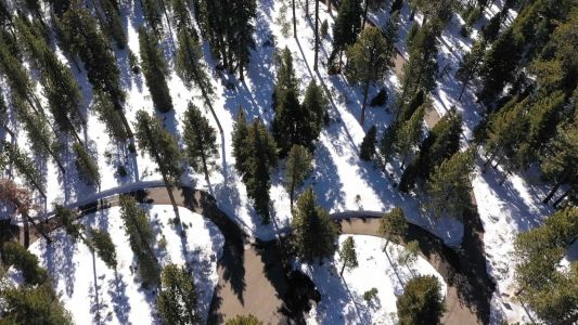 Explore Outdoors: A Winter Olympics first, but not where you may think