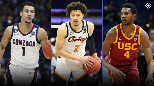 NBA Mock Draft 2021, post-lottery edition: Who will Pistons, Rockets take with top picks?