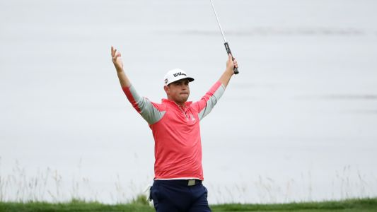 U.S. Open 2019: Gary Woodland calls first major championship win 'special'