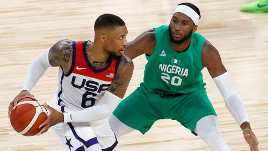 Olympic basketball bracket, explained: How group play, standings work for 2021 tournaments