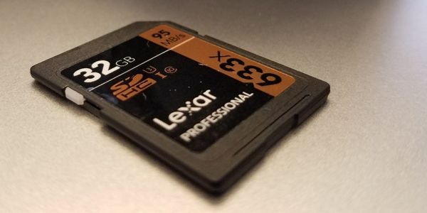 How to clear an SD card and erase all of its data, including the hidden junk files you can't usually delete