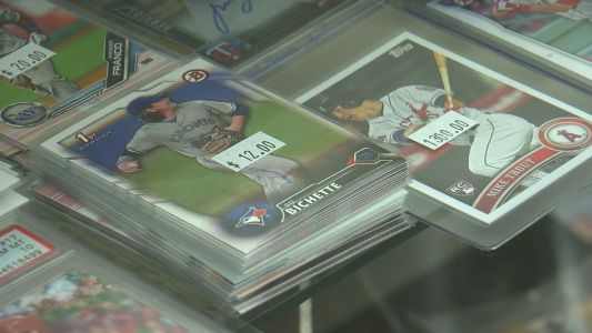 Target Pulls Trading Cards From Shelves Following Violent Attack In Wisconsin