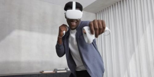 Can Oculus Quest 2 overcome Facebook's tarnished reputation?