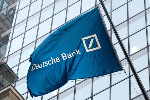 Deutsche Bank hit with $150 million penalty over Jeffrey Epstein ties